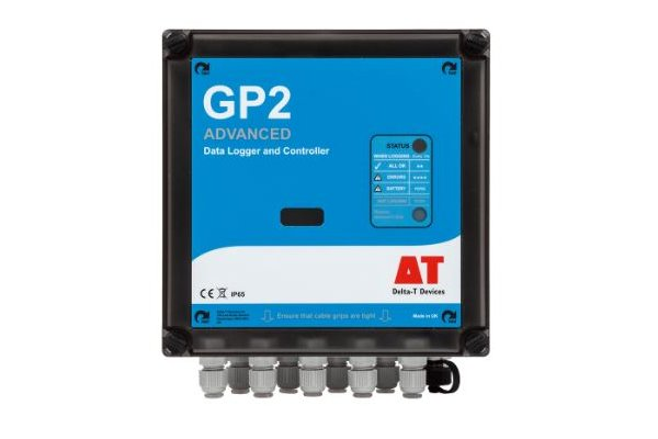 Advanced Data Logger and Controller-3