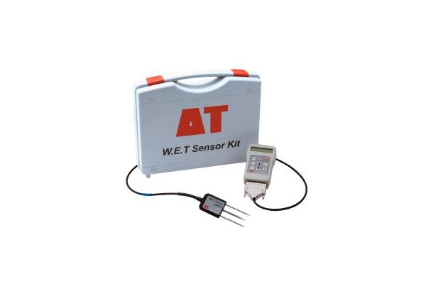 Delta-T Devices - Model WET - Soil Moisture Portable Kit