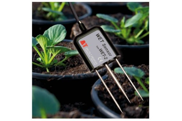 Soil Moisture Portable Kit-3