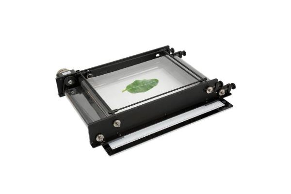 Leaf Image Analysis System-2