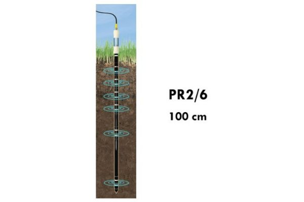 Delta-T - Model PR2 - Soil Moisture Profile Probe