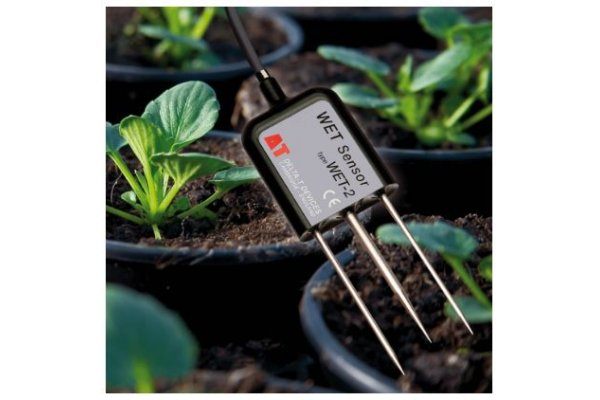 Irrigation Research WET Sensor-3