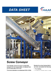 Haarslev - Steam Condensate Return System Brochure