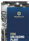Haarslev - Fish Unloading Plant Brochure