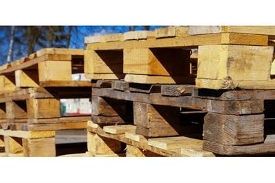 Wood Pallet Sterilization a Requirement for International Shipments
