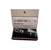 Schnell Teknik - Brix Refractometer (Brix 0-20% with ATC)