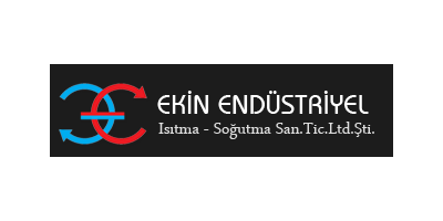 Ekin Industrial Heating & Cooling.