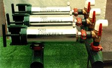 Everfilt - Model SMS Series - Pressure Screen Filters