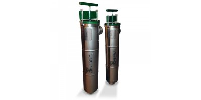Everfilt - Model SMS-Series - Pressure Screen Filters