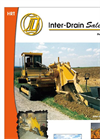 Inter-Drain HRT-Trencher Catalogue