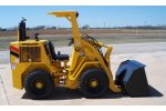 Model 4500B - Subcompact Half Yard Loader