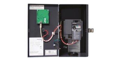 ARIOspeed - Model N1 - Control Panel