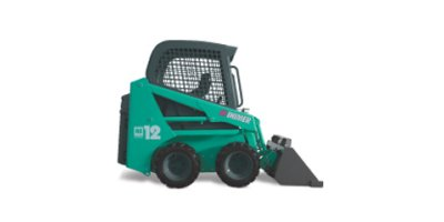 Model AS12 - Skid Steer Loader
