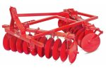 AGRIPUL - Model AP-102 - Mounted Type Offset Disc Harrow