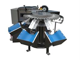 Circular Grading Machine