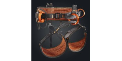 RECORD TOP - Model G 1111 - Harnesses