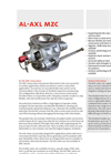 AL-AXL MZC Airlock With Slide Bars Brochure