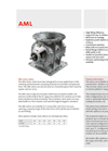 Model AML - Rotary Valves Brochure