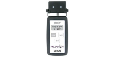 LightScout - Red/Far Red Meter