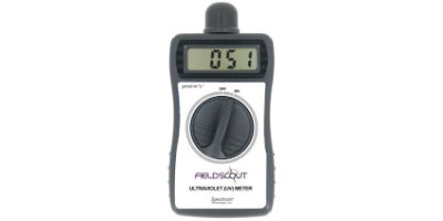 LightScout - UV Meter