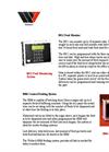 Model 8011 - Control & Feeding System Brochure