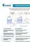 IMS - Hydrofluosilicic Acid Feed System - Brochure