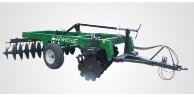 Agrose - Trailer Disk Harrows Gobley