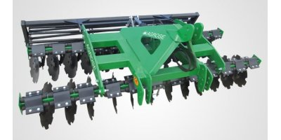 Agrose - Fixed Frame Disc Harrow (Gobley)