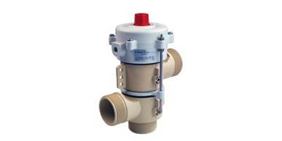 Model DN 40 - 3/2-way Direct Acting Dump Valve