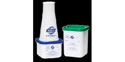 Model RootX - Drain Root Intrusion Cleaner / Drain Cleaner