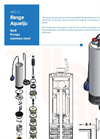 Aqualiju - Submersible Electric Pump Brochure