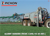 Two Axle Slurry Tanker Brochure