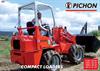 PICHON P330 Compact Loader Brochure