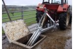 Model B-Mix 45 (4.5m) - Slurry Mixers - Pump