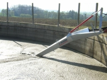 Model B4 5m - Slurry Stirrer