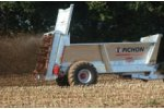 PICHON - Model M12 / M14 - Muck Spreaders