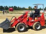 PICHON - Model P330 - Compact Loader for Farm Practices