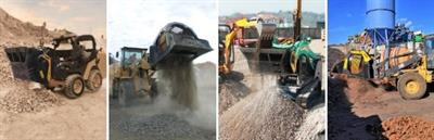 Skid steers, loaders, backhoe loaders: 9 tips to use your equipment to its fullest.