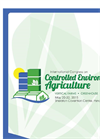 International Congress on Controlled Environment Agriculture 2015 (ICCEA 2015) - Brochure