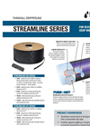 Streamline Thinwall Dripline Series Brochure
