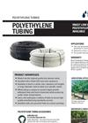 Netafim - Polyethylene Tubing Brochure
