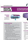 Bioline - Pressure Compensating Dripline - Brochure