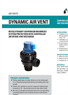Netafim - Dynamic Air Vent Brochure