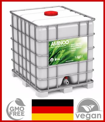 Aminoo Plus - Biofabrik Plant Food