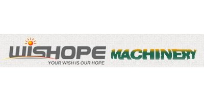 WuHan Wishope Machinery Manufacture Co.,LTD