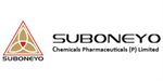 Suboneyo Chemicals & Pharmaceuticals (P) Limited