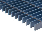Nucor Grating - Stainless Steel Bar Grating