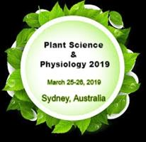 4th International Conference on Plant Science and Physiology-2