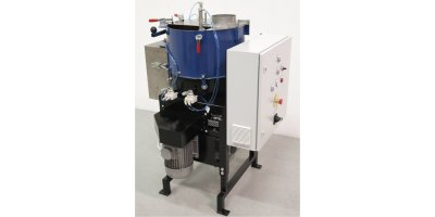 NoroGard - Model R534 - Standard Coater-Mixers Machine