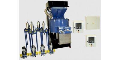 NoroGard - Model R800 - Coater-Mixers